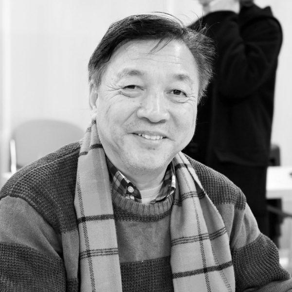Zhongyao Li (© L. Le Tiec)