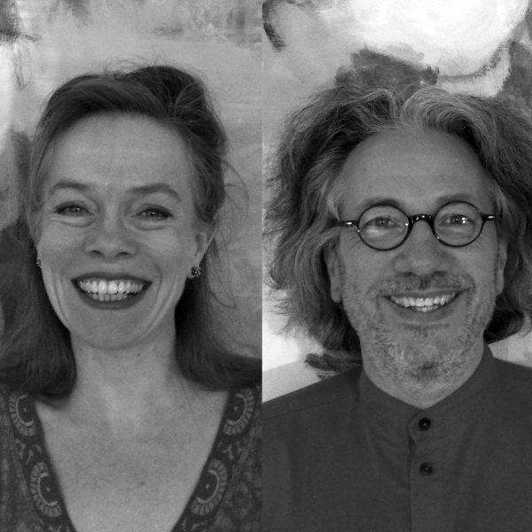 Sylvie Patte et Tanguy Besset (© ATG / Le Tiec)