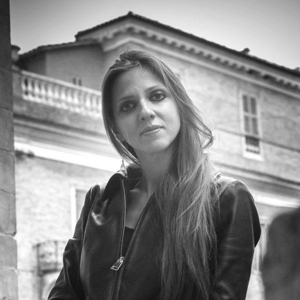 Sarah Lazarevic (photo © S. Lazarevic)