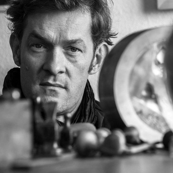 Nicolas Salagnac (photo © ATG / N. Salagnac)