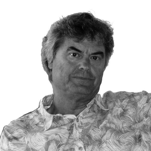 Alain Giampaoli (photo © A. Giampaoli)