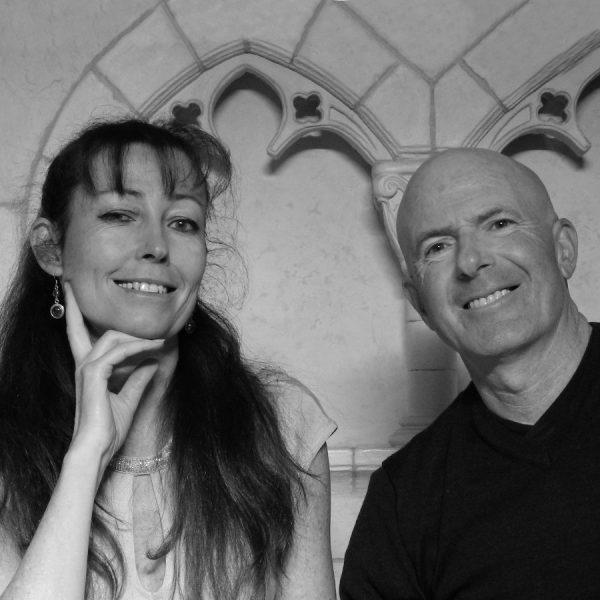 Bernard Alunni et Marie-Christine Lemayeur (photo © Alunni-Lemayeur)