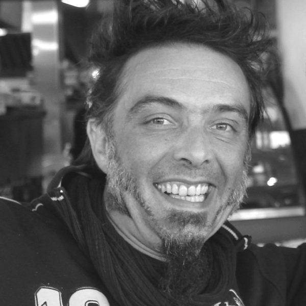 Thierry Mordant (photo © T. Mordant)