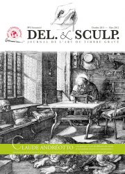 Del. & Sculp. couverture n° 1