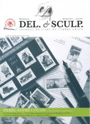 Del. & Sculp. couverture n° 3