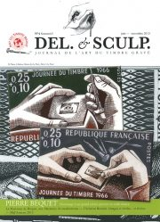 Del. & Sculp. couverture n° 4