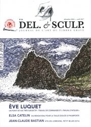 Del. & Sculp. couverture n° 10