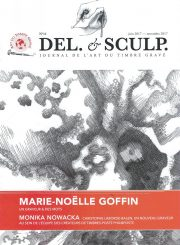Del. & Sculp. couverture n° 11