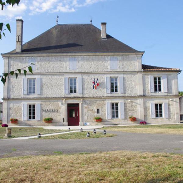 Mairie d'Hiersac