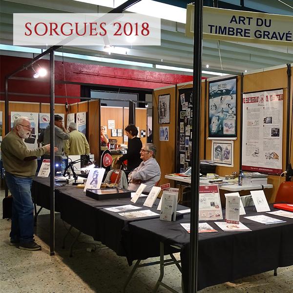 Stand ATG à Sorgues / photo Yves Kou