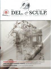 Del. & Sculp. couverture n° 13