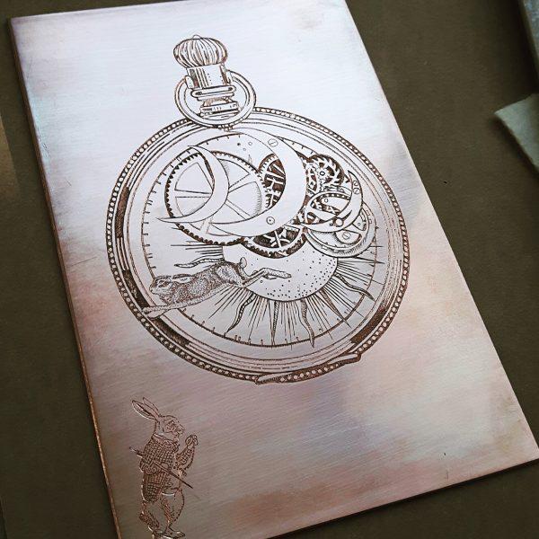 """""""Le temps"""""""