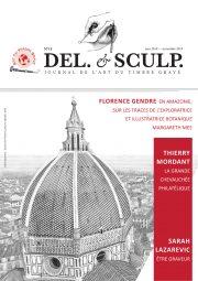 Del. & Sculp. couverture n° 15