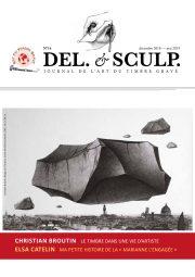 Del. & Sculp. couverture n° 14