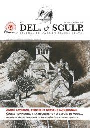 Del. & Sculp. couverture n° 17