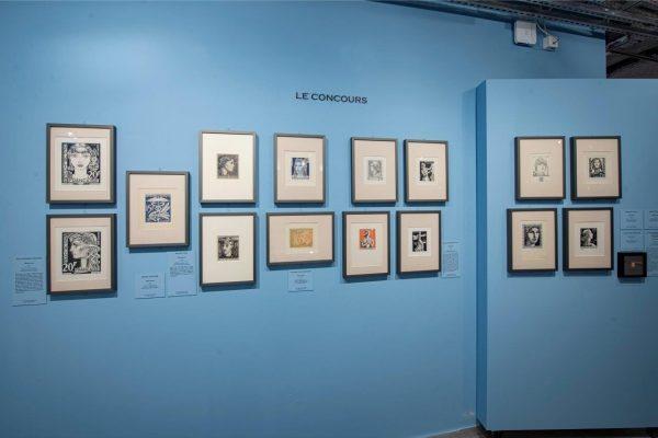 Exposition musée A la pointe de l'art-3